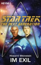 Star Trek - The Next Generation: Im Exil (ebook)