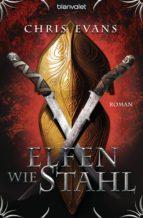 Elfen wie Stahl (ebook)