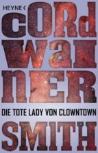 Die tote Lady von Clowntown (ebook)