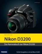 Kamerabuch Nikon D3200 (ebook)