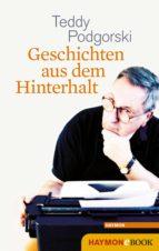 Geschichten aus dem Hinterhalt (ebook)