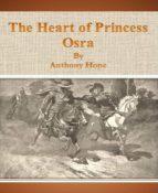 The Heart of Princess Osra (ebook)