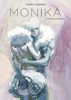 Monika, Band 2 - Vanilla Dolls (ebook)
