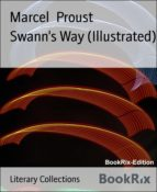 Swann's Way (Illustrated) (ebook)