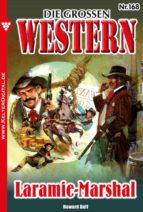 Die großen Western 168 (ebook)