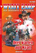 Wyatt Earp 160 - Western (ebook)