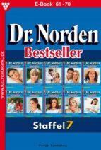 Dr. Norden Bestseller Staffel 7 – Arztroman (ebook)