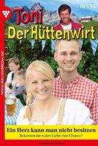 Toni der Hüttenwirt 195 – Heimatroman (ebook)