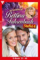 Bettina Fahrenbach Staffel 4 – Liebesroman (ebook)