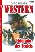 Die großen Western 263 (ebook)