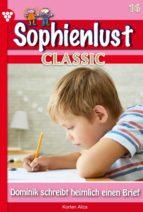 SOPHIENLUST CLASSIC 16 ? FAMILIENROMAN