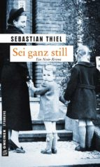Sei ganz still (ebook)