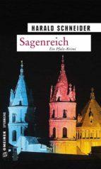 Sagenreich (ebook)