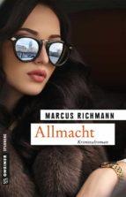 Allmacht (ebook)