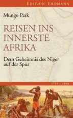 Reisen ins innerste Afrika (ebook)