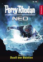Perry Rhodan Neo 198: Duell der Bestien (ebook)