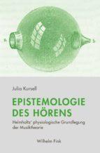 EPISTEMOLOGIE DES HÖRENS