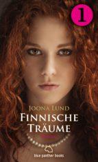 Finnische Träume - Teil 1 | Roman (ebook)