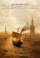 The Emperor's Men 3: Passage (ebook)