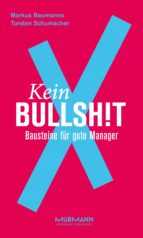 Kein BullshitX (ebook)