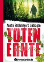 Ondragon 2: Totenernte (ebook)