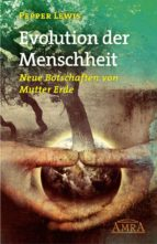 Evolution der Menschheit (ebook)