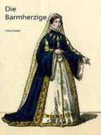 Die Barmherzige (ebook)