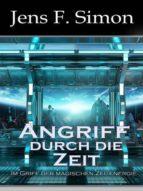 ANGRIFF DURCH DIE ZEIT