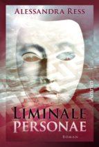 Liminale Personae (ebook)