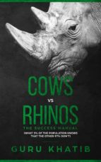 COWS VS RHINOS