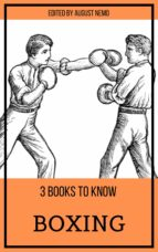 3 BOOKS TO KNOW BOXING