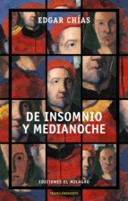De insomnio y medianoche (ebook)
