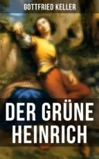 Der Grüne Heinrich (ebook)