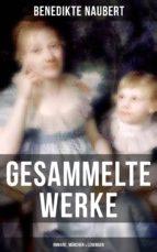 Gesammelte Werke: Romane, Märchen & Legenden (ebook)