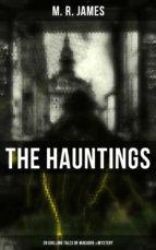 THE HAUNTINGS: 20 Chilling Tales of Macabre & Mystery (ebook)