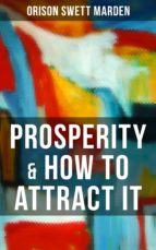PROSPERITY & HOW TO ATTRACT IT (ebook)