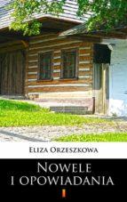 Nowele i opowiadania (ebook)