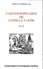 Cuentos populares de Castilla y León. Tomo II (ebook)