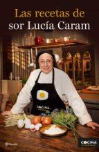 Las recetas de sor Lucía Caram (ebook)