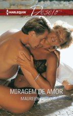 Miragem de amor (ebook)