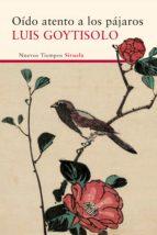 Oído atento a los pájaros (ebook)