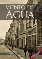 Viento de agua (2ª Edición) (ebook)