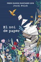 El noi de paper (ebook)
