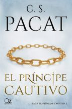 El príncipe cautivo (ebook)