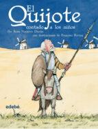El Quijote contado a los niños (ebook)