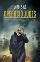 Operació Judes (ebook)