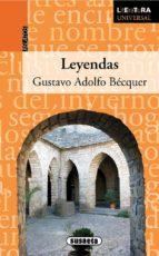 Leyendas (ebook)