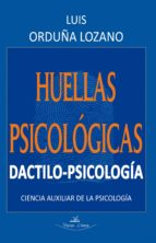 HUELLAS PSICOLÓGICAS (eBook)