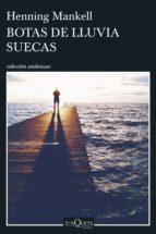Botas de lluvia suecas (ebook)