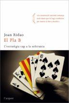 El pla B (ebook)
